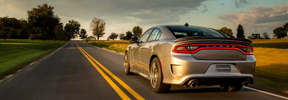 test drive the 2017 dodge charger in festus