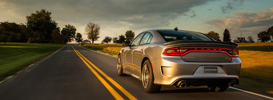 test drive the 2018 dodge charger