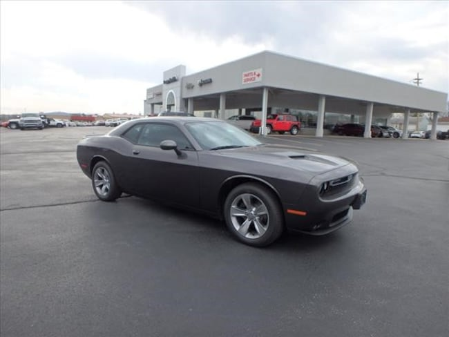 Used 2018 Dodge Challenger SXT SXT  Coupe For Sale Festus, Missouri