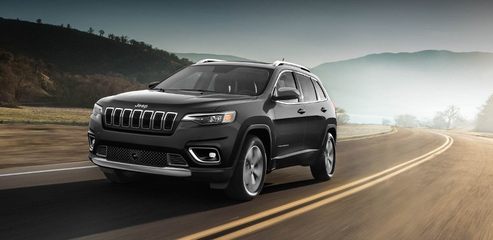 Jeep Compass Vs Jeep Cherokee >> 2018 Jeep Compass Vs 2019 Jeep Cherokee Festus Mo
