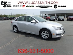 2016 Chevrolet Cruze Limited 1LT Auto 1LT Auto  Sedan w/1SD