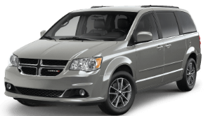 dodge grand caravan research