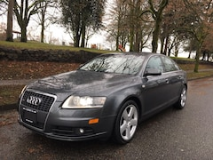 2008 Audi A6 3.2 (A6), LOCAL, CLEAN TITEL, MINT CONDITION Sedan