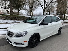 2013 Mercedes-Benz B-Class Sports, LOCAL CAR, LOW KM Hatchback