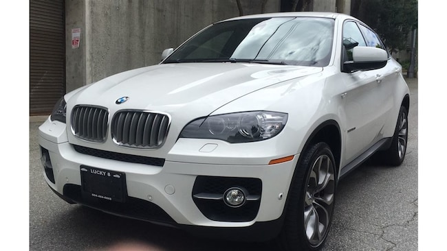 2012 BMW X6 xDrive50i Local car, No accidents SUV