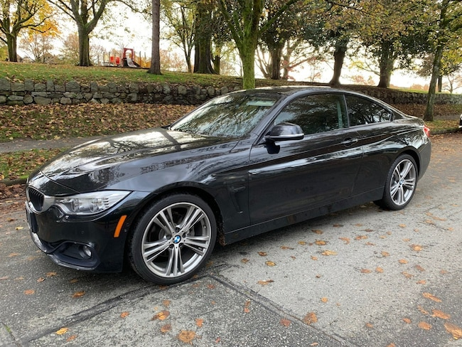 2014 BMW 428i xDrive, LOCAL NO ACCIDENT, LOW KM, FULLY LOEAD Coupe