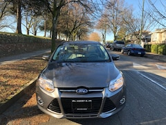 2012 Ford Focus - 5dr HB SEL MINT CONDITION, LOCAL Hatchback