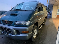 1999 Mitsubishi delica  super clean, DIESEL, 4X4 Van