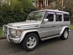2002 Mercedes-Benz G-Class 500 low km, mint condition, no accident SUV