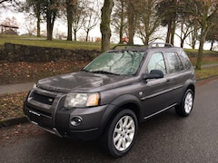 2004 Land Rover Freelander HSE,LOCAL, LOW KM,MINT CONDITION SUV