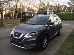 2018 Nissan Rogue S,LOCAL,NO ACCIDENT,LIKE NEW SUV
