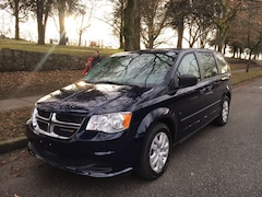 2014 Dodge Grand Caravan SE/LOCAL, LOW KM, NO ACCIDENT, MINT CONDITION Van Passenger Van