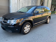 2010 Dodge Journey SE,7 PAASENGERS, LOCAL CAR , NO ACCIDENT, LOW KM SUV