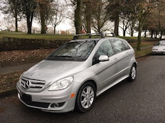 2007 Mercedes-Benz B-Class Turbo, LOCAL, NO ACCIDENT OVER 2K Hatchback