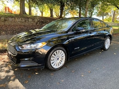 2016 Ford Fusion Hybrid SE, ONE OWNER, LOCAL, NO ACCIDENT Sedan