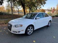 2006 Audi A4 2.0T ,LOCAL , CLEAN TITLE , LOW KM Sedan