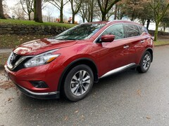 2015 Nissan Murano SL, NO ACCIDENT, SUPER LOW KM Wagon