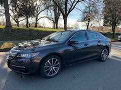 2015 Acura TLX TECH PK, AWD, LOCAL, LOW KM, MINT CONDITION Sedan