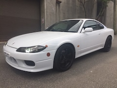 1999 Nissan Silvia S15 Silvia LOW KM NO ACCIDENT Coupe