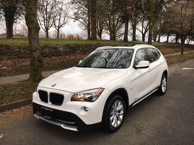 2012 BMW X1 xDrive28i, LOCAL, CLEAN TITLE, GREAT CONDITION SUV