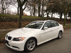 2008 BMW 328 xi, LOCAL, NO ACCIDENT, LOW KM Sedan