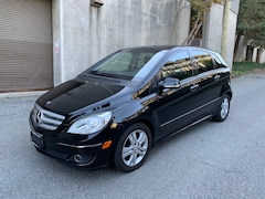 2006 Mercedes-Benz B-Class Turbo, LOCAL CAR , NO ACCIDENT OVER 2K, LOW KM Hatchback