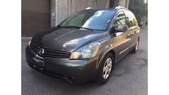 2007 Nissan Quest 3.5 S, No accidents, Mint condition Minivan