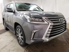 2019 LEXUS LX 570 LX  570 Three Row 4WD