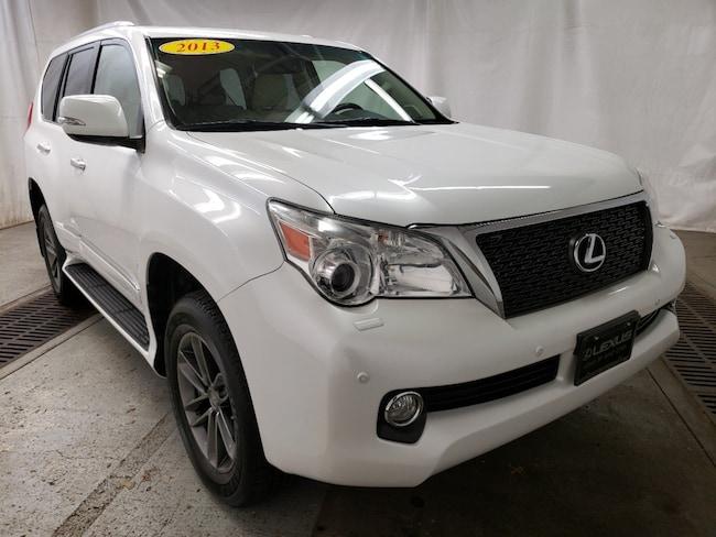2013 LEXUS GX 4WD  Premium