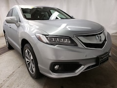 2017 Acura RDX Advance Package AWD w/Advance Pkg