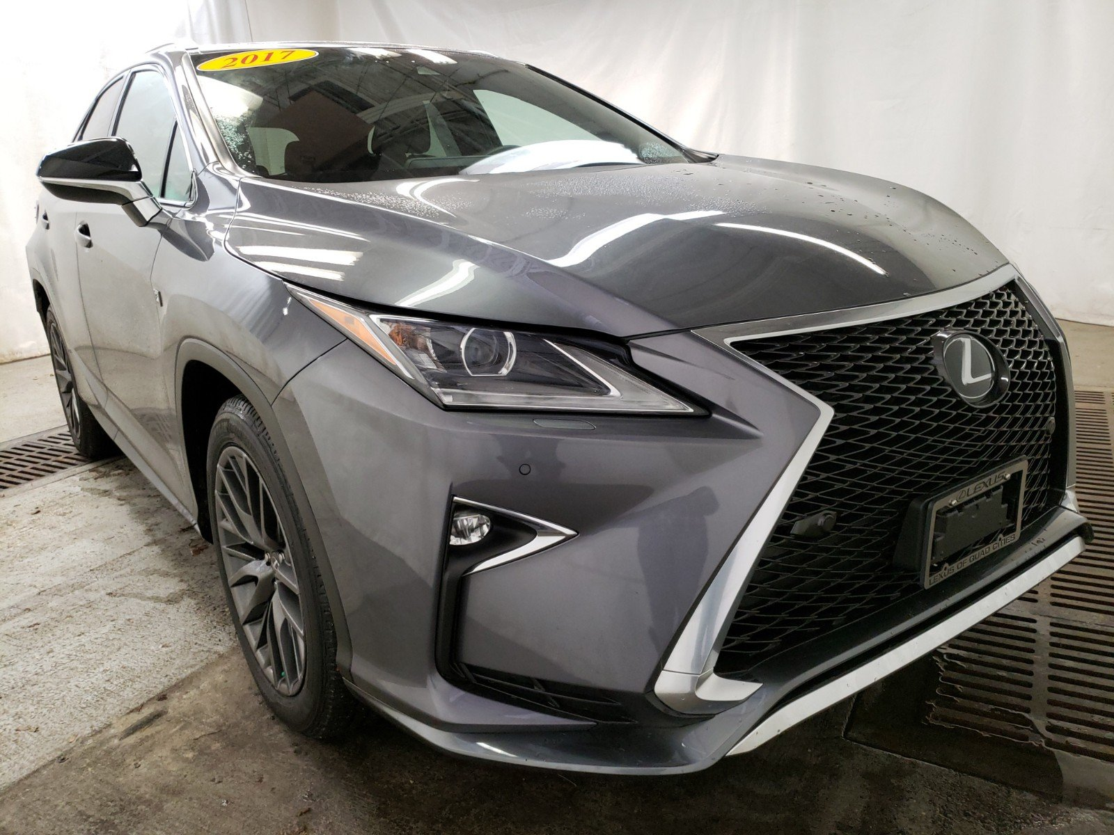 Lujack lexus of the quad cities