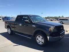 2006 Ford F-150 XLT Extended Cab Truck