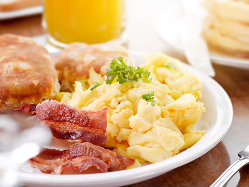 Arizona Breakfast Weekend