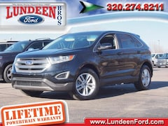 2016 Ford Edge SEL AWD Navigation SUV