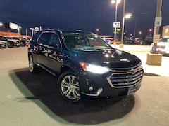 Used 2018 Chevrolet Traverse For Sale in Fargo