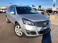 Used 2017 Chevrolet Traverse For Sale in Fargo