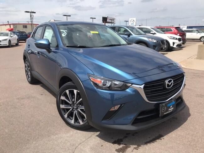 2019 Mazda CX-3 Touring SUV