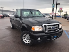 Used 2011 Ford Ranger For Sale in Fargo