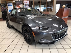 2019 Mazda MX-5 Miata RF Club Coupe