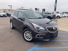 Used 2017 Buick Envision For Sale in Fargo