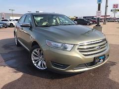 2013 Ford Taurus Limited Sedan