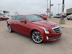 2015 Cadillac ATS Luxury Coupe