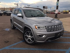 Used 2020 Jeep Grand Cherokee in Fargo, ND