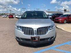 Used 2013 Lincoln MKX AWD SUV