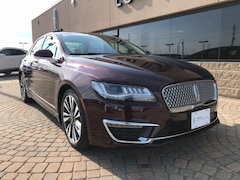 Used 2018 Lincoln MKZ Reserve Sedan