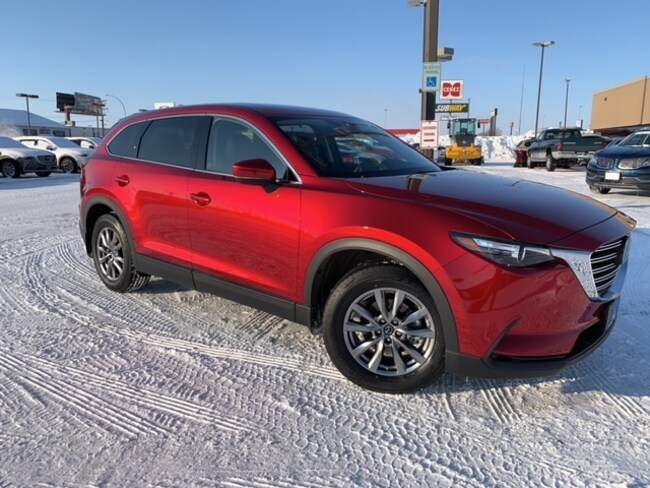 2019 Mazda CX-9 Touring SUV