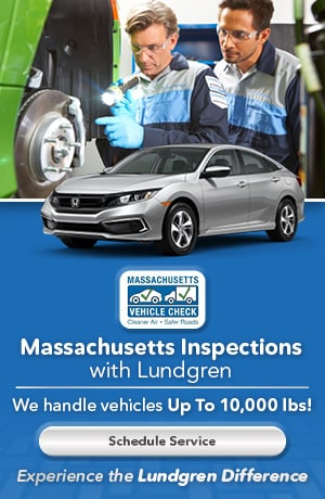 Massachusetts State Inspections