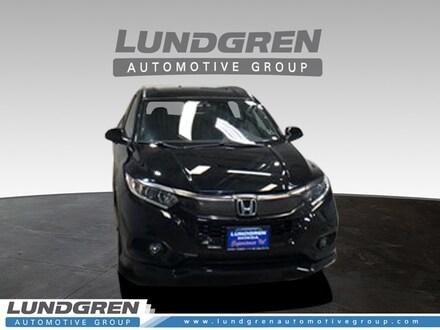 2020 Honda HR-V Sport AWD SUV
