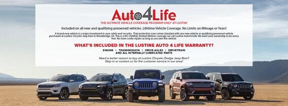 Auto Finance Center Woodbridge Va >> Lustine Automall New Dodge Jeep Toyota Chrysler Ram