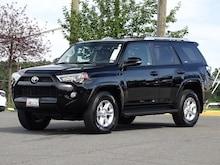 2018 Toyota 4Runner SR5 4WD (Natl) Sport Utility